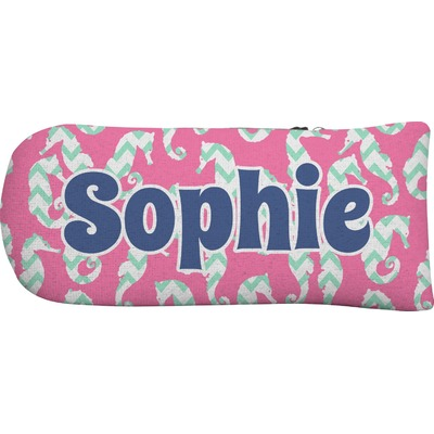Sea Horses Putter Cover (Personalized)