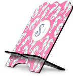 Sea Horses Stylized Tablet Stand (Personalized)