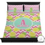 Pineapples Duvet Covers (Personalized)