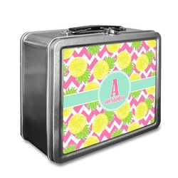 Pineapples Lunch Box (Personalized)