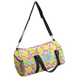 Pineapples Duffel Bag (Personalized)