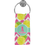 Pineapples Hand Towel - Full Print (Personalized)