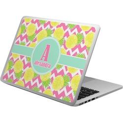 Pineapples Laptop Skin - Custom Sized (Personalized)