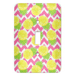 Pineapples Light Switch Covers (Personalized)