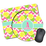 Pineapples Mouse Pads (Personalized)
