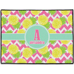 Pineapples Door Mat (Personalized)