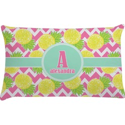 Pineapples Pillow Case (Personalized)