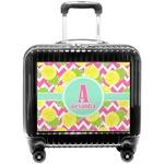 Pineapples Pilot / Flight Suitcase (Personalized)
