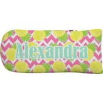 Pineapples Putter Cover (Personalized)