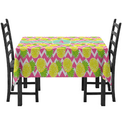 Pineapples Tablecloth (Personalized)