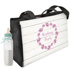 Farm House Diaper Bag (Personalized)