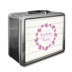 Farm House Lunch Box (Personalized)