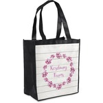 Farm House Grocery Bag (Personalized)
