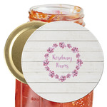 Farm House Jar Opener (Personalized)