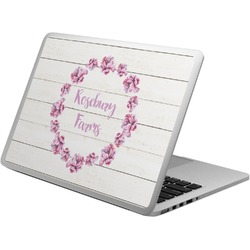 Farm House Laptop Skin - Custom Sized (Personalized)