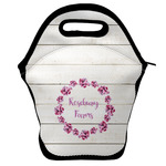 Farm House Lunch Bag (Personalized)