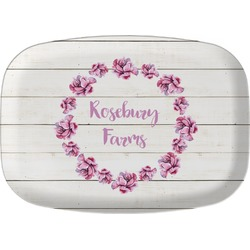 Farm House Melamine Platter (Personalized)