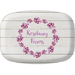 Farm House Melamine Platter (Personalized)
