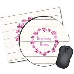 Farm House Mouse Pads (Personalized)