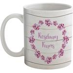 Farm House Coffee Mug (Personalized)