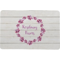 Farm House Comfort Mat (Personalized)