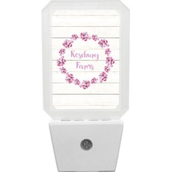 Farm House Night Light (Personalized)