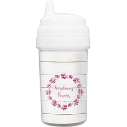 Farm House Sippy Cup (Personalized)