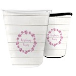 Farm House Waste Basket (Personalized)
