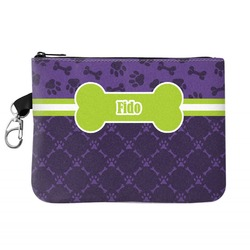 Pawprints & Bones Golf Accessories Bag (Personalized)