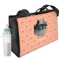 Pet Photo Diaper Bag (Personalized)