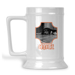 Pet Photo Beer Stein (Personalized)