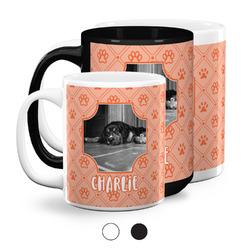 Pet Photo Coffee Mugs