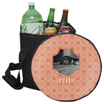 Pet Photo Collapsible Cooler & Seat (Personalized)