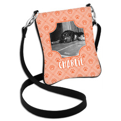 Pet Photo Cross Body Bag - 2 Sizes (Personalized)