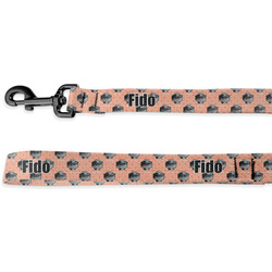 Pet Photo Deluxe Dog Leash (Personalized)