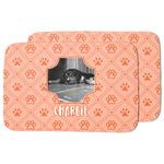 Pet Photo Dish Drying Mat (Personalized)