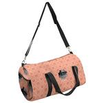 Pet Photo Duffel Bag (Personalized)