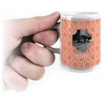 Pet Photo Espresso Cups (Personalized)