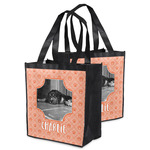 Pet Photo Grocery Bag (Personalized)