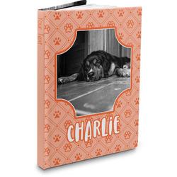 Pet Photo Hardbound Journal (Personalized)