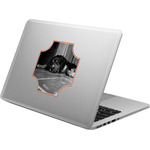 Pet Photo Laptop Decal (Personalized)