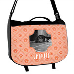 Pet Photo Messenger Bag (Personalized)