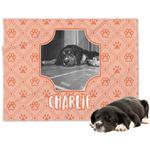 Pet Photo Dog Blanket (Personalized)