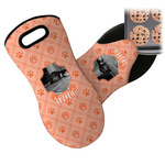 Pet Photo Neoprene Oven Mitt (Personalized)