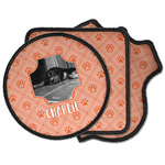Pet Photo Iron on Patches