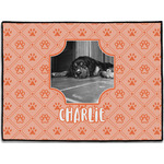 Pet Photo Door Mat (Personalized)