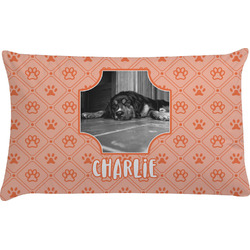 Pet Photo Pillow Case (Personalized)