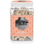 Pet Photo Pet Treat Jar (Personalized)