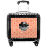Pet Photo Pilot / Flight Suitcase (Personalized)