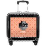 Pet Photo Pilot / Flight Suitcase (Personalized)